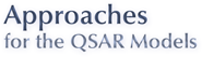 The QSAR models