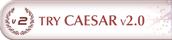TRY CAESAR v2.0